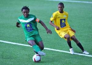 Football - 2012 Kay Motsepe Cup - North West - Montshiwa Stadium - Mafikeng